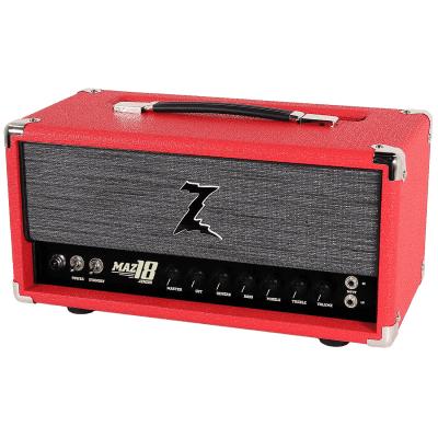 Dr. Z MAZ 18 Junior Reverb 18-Watt Guitar Amp Head