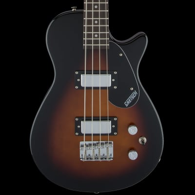 Gretsch G2220 Junior Jet Bass II Tobacco Sunburst