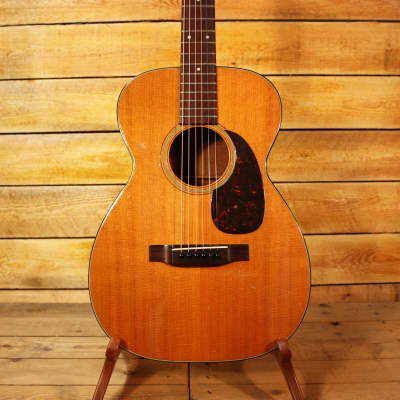 Martin 0-18 1959 Acoustic Guitar - Vintage Martin Guitar