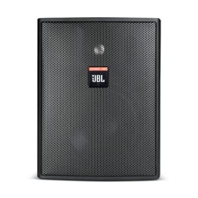 JBL CONTROL 25AV Shielded Compact Indoor/Outdoor Loudspeaker - Open Box
