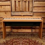 Roland F-90 Contemporary Digital Piano 2000's Light Cherry