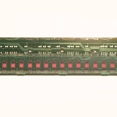 Roland XV-88 RD-500 A-90  Original 24-Note Keyboard Key Contact BoardPA-488-A