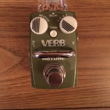 Hotone Verb 2016 Green
