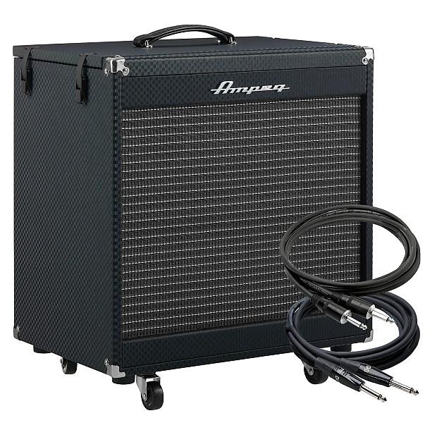 ampeg pf 115he portaflex bass speaker cabinet cable kit reverb. Black Bedroom Furniture Sets. Home Design Ideas