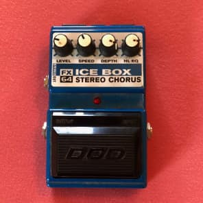 DOD  FX64 Ice Box Stereo Chorus for sale