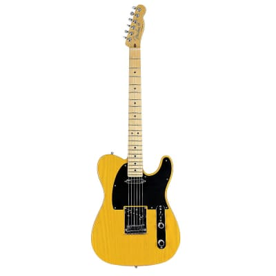 Fender American Deluxe Telecaster Ash 2011 - 2016