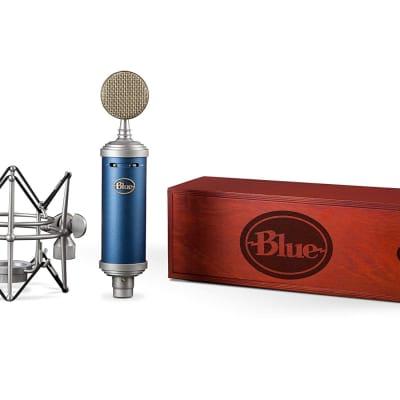 Blue Bluebird SL Large Diaphragm Cardioid Condenser Microphone