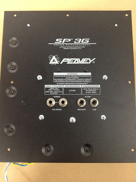 Highland Auto Sales >> PEAVEY SP3G CROSSOVER NEW | Reverb
