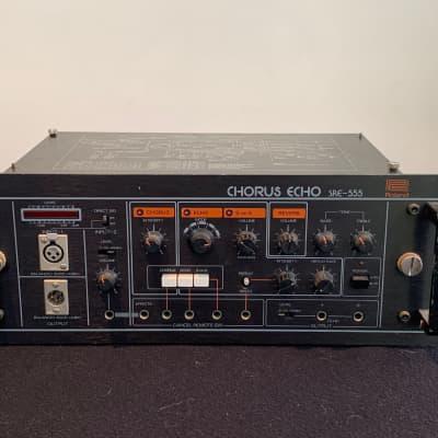 Roland SRE-555 Chorus Echo for sale