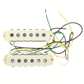 Fender Custom Shop Fat 60s Stratocaster Pickup (Middle Position)