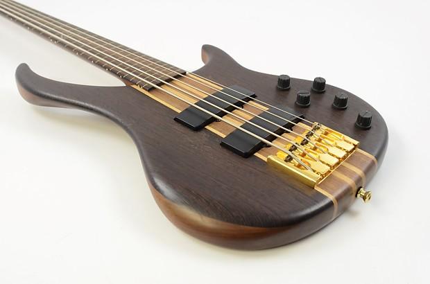 peavey cirrus 5 string fretless electric bass guitar reverb. Black Bedroom Furniture Sets. Home Design Ideas