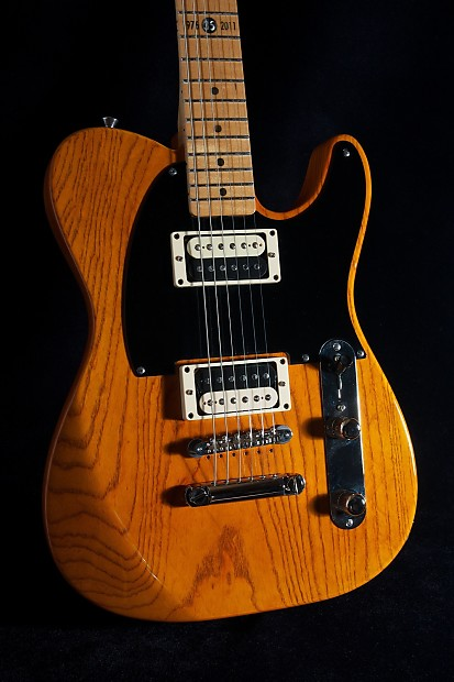 Seymour Duncan 35th Anniversary Telecaster #2 of 35