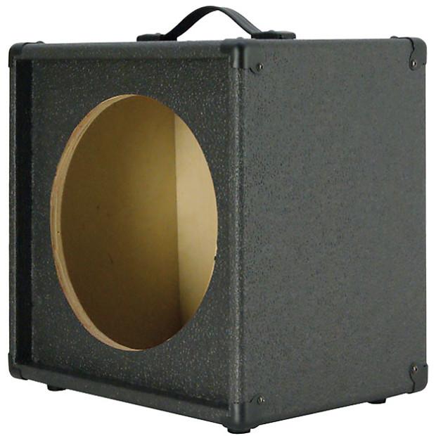 1x12 extension guitar speaker empty cabinet charcoal black reverb. Black Bedroom Furniture Sets. Home Design Ideas