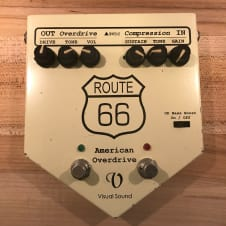 Visual Sound Route 66 1990's