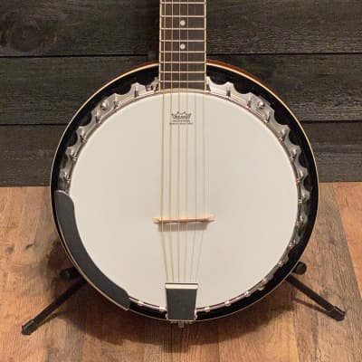 Oscar Schmidt OB6 6-String Guitar Banjo for sale
