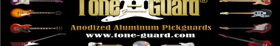 Tone-Guard® Custom Shop Outlet Store
