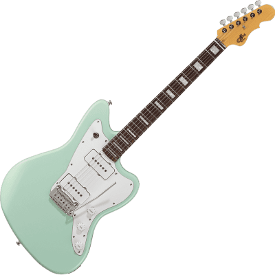 G&L Tribute Doheny Standard 2020 Surf Green
