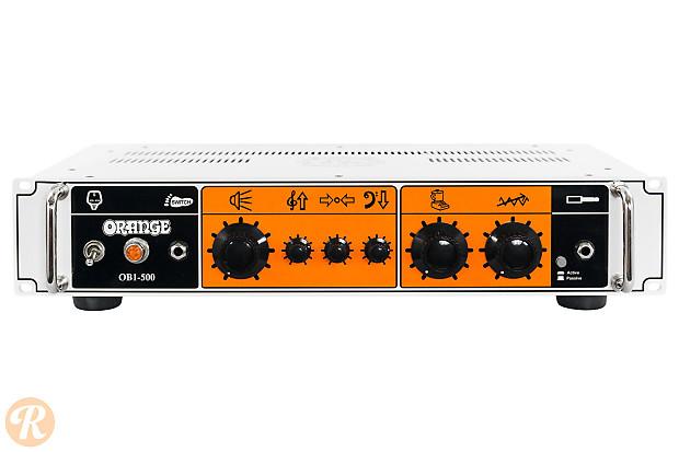 Orange cr60c crush pro 60-watt 1x12 guitar combo, orange | reverb.