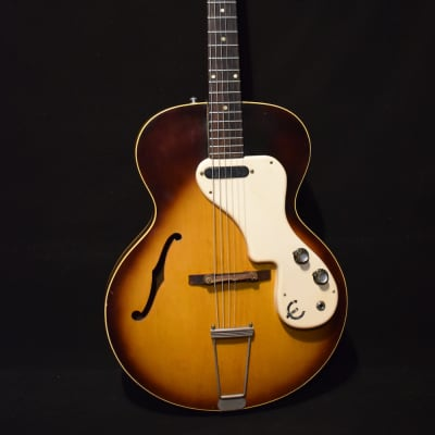 Epiphone Granada 1962 for sale