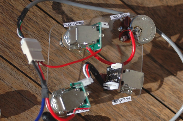 Epiphone Les Paul Wiring Harness Coil Split    Phase Shift