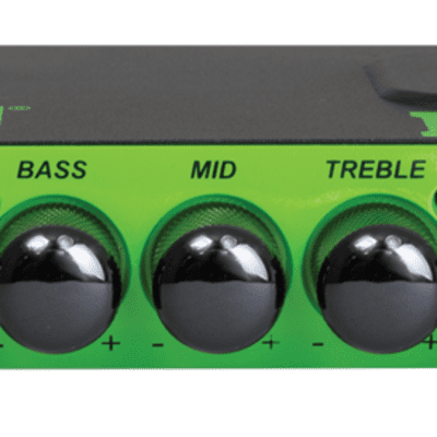 Trace Elliot ELF 200w Ultra Compact Bass Head