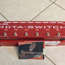 Carl Martin Octa-Switch image