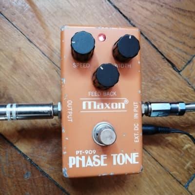Maxon Phase Tone PT909 (MIJ 1979)