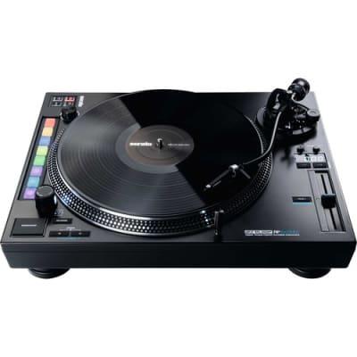 Reloop RP-8000 MK2 - Upper Torque Hybrid Turntable Instrument for Serato DJ Pro [OPEN BOX]