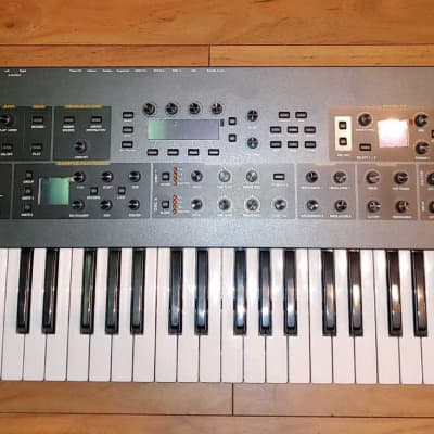 Keyboards And Synths