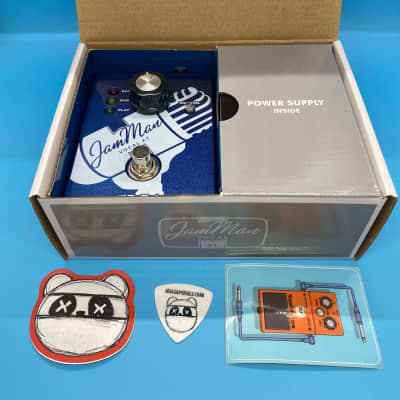 DigiTech JamMan Vocal XT Looper w/original Box and Power Supply | Fast Shipping!