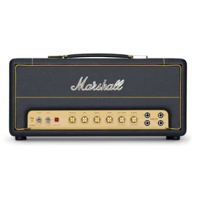 "MarshallStudio Vintage SV20H ""MK II"" 20-Watt Guitar Amp Head"