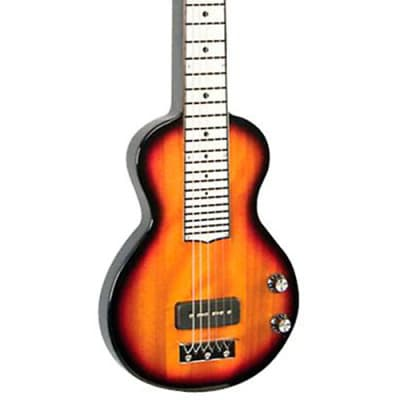 Recording King RG-32 Lap Steel Gloss Sunburst for sale