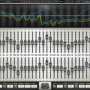 Waves SSL G-Equalizer Plugin