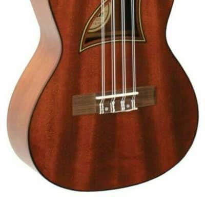 Eddy Finn 8 String Tenor Ukulele EF-98T for sale