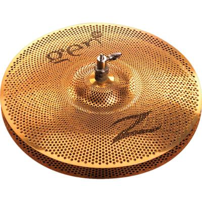 "HALF PRICED! Zildjian 14"" Gen16 Buffed Bronze Acoustic/Electric Hi-Hat Cymbals (Pair)"