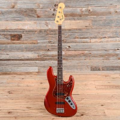 Fender Custom Shop '64 Jazz Bass Relic