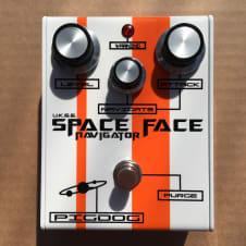 Pigdog Space Face Navigator (w/1960's Newmarket NKT275's)