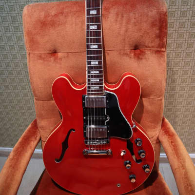 Gibson Custom Shop Alvin Lee ES-335 for sale