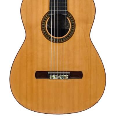 Manuel Bellido 1A Flamenco Amazon Rosewood Negra 2016 for sale