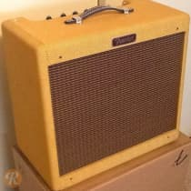 Fender Blues Junior NOS 2010s Tweed image