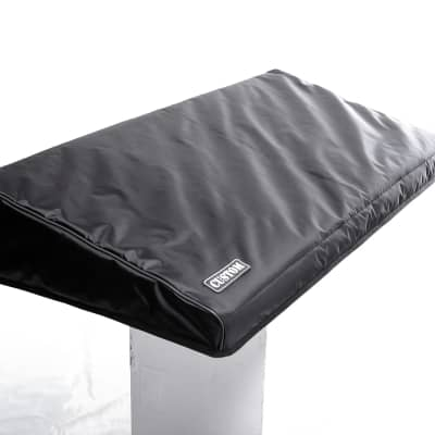 Custom padded cover for Nord Lead 3 keyboard
