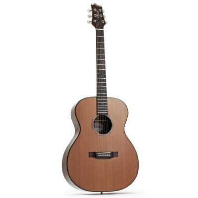 Ozark small body guitar for sale