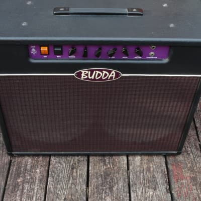 Budda   SuperDrive 30 2X12 Series 1 for sale