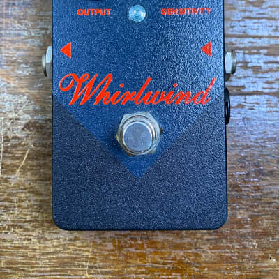 Whirlwind Red Box Compressor Dyna Comp FREE Shipping! for sale