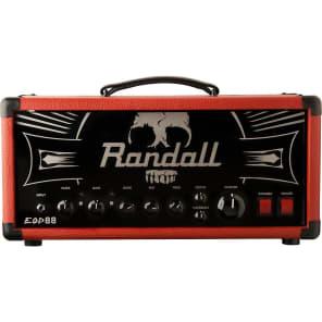 "Randall EOD 88 ""Element of Doom"" 88-Watt Guitar Amp Head"