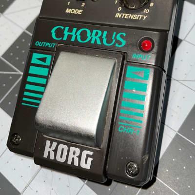 Korg CHR-1 Chorus Pedal for sale