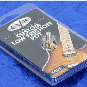 EVH (Eddie Van Halen) 500K Custom Low Friction Solid Shaft Volume Or Tone Control Pot 0220835000