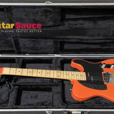 Tao guitars rare casterblaster tequila sunrise t bucket for sale
