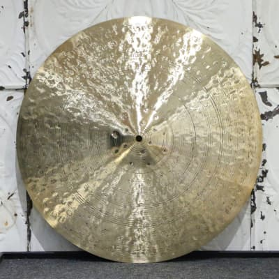 Used Meinl Foundry Reserve Light Ride Cymbal 20in (2075g)