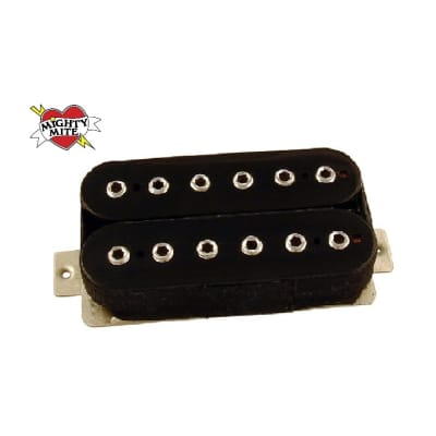 Mighty Mite USA Humbucker Neck Pickup MM-1400-N for sale